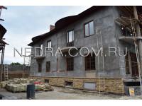 Частный дом в Грозном